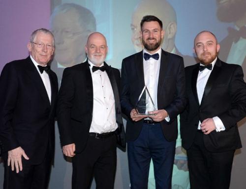 Fast Growth 50 Award Winners 2018