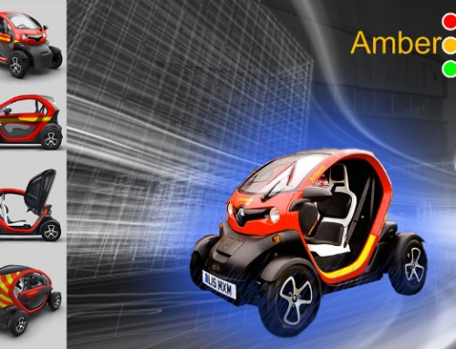 The Twizy Role In Road Safety