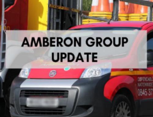 Amberon Group COVID-19 Update